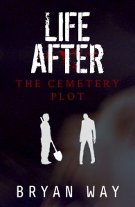 the cemetery plot