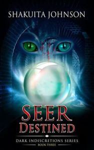 Seer Destined Dark Indescretions 3