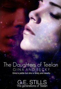 the daughters of Teelan