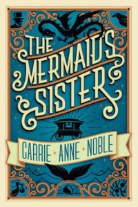 the mermaids sister
