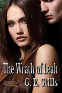 the wrath of leah