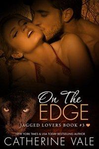 on the edge catherine vale