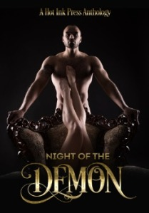 night of the demon anthology