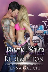 rock star redemption jenna galicki