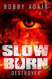 slow burn destroyer