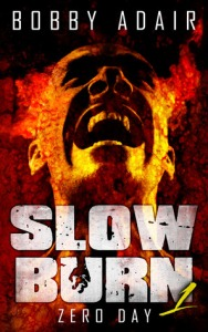 slow burn zero day bobby adair