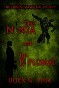 the ninja and the diplomat hock G Tjoa