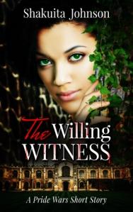 the willing witness shakuita johnson