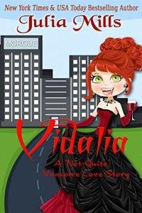 Vidalia julia mills