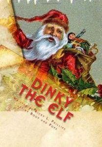 Dinky the elf