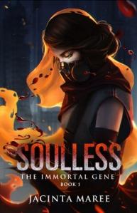 Soulless jacinta marie