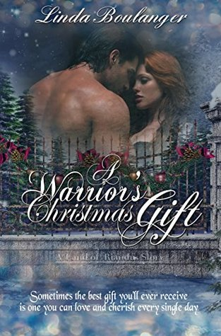 A warriors christmas gift linda boulanger