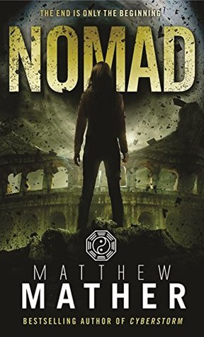 Nomad mathew mather