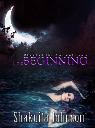 blood of the ancient gods shakuita johnson