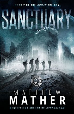 Sanctuary matthew mather