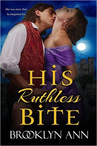 his ruthless bite brooklyn ann