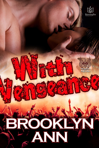 with vengeance brooklyn ann