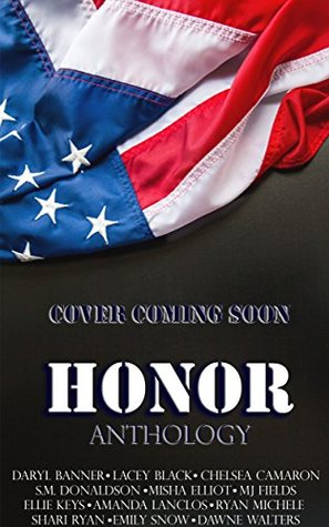 The Honor Anthology - Brian's Call ellie keys