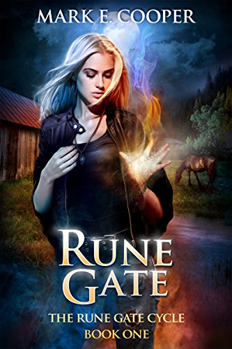 rune gate new cover