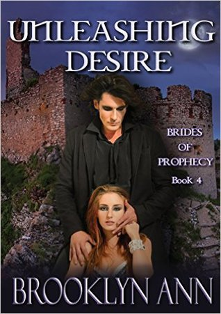 Unleashing Desire Brooklyn ann