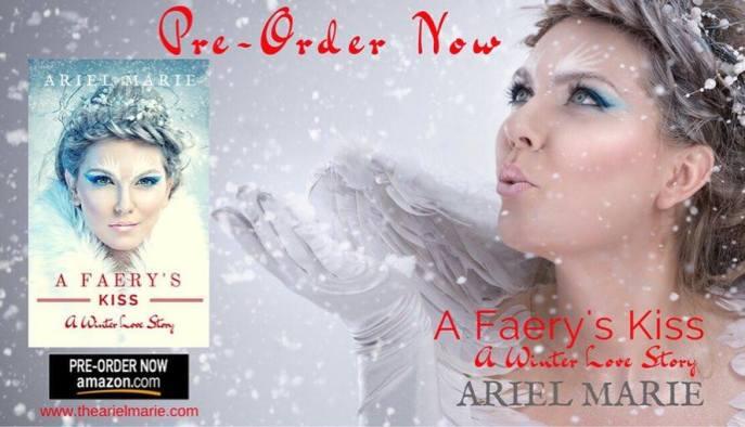 a-faerys-kiss-ariel-marie-preorder