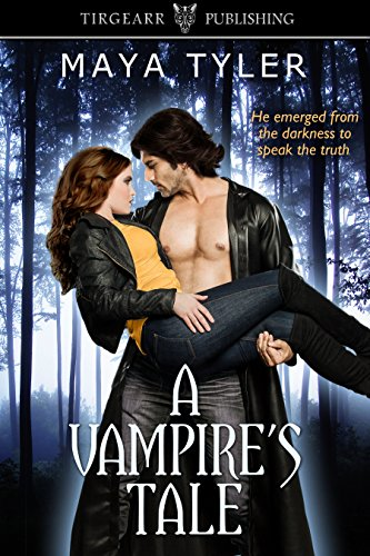 a vampires tale