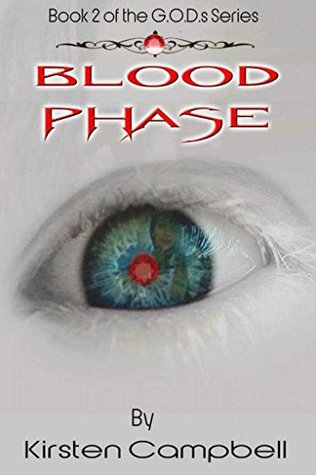 blood phase kristen campbell