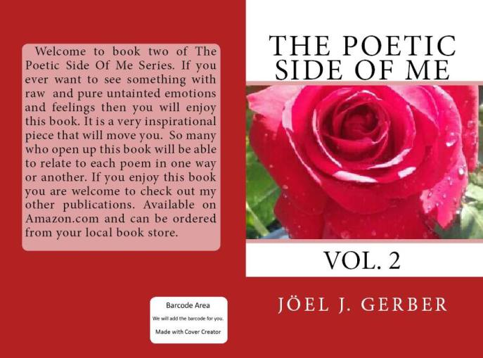 the poetic side of me vol2 Joel j gerber.jpg