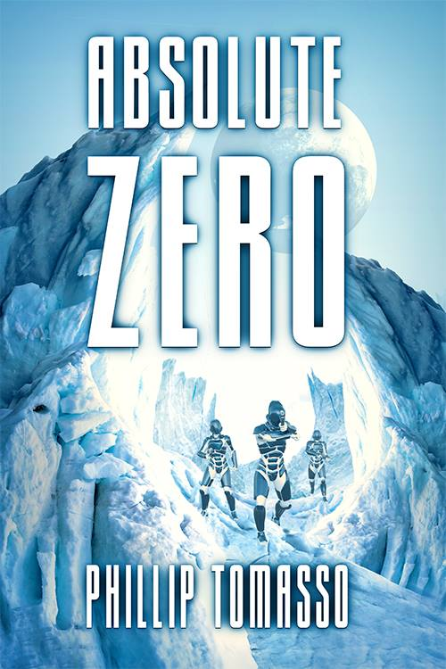 Absolute Zero by Phillip Tomasso