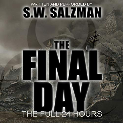 The final day full 24 hours salzman