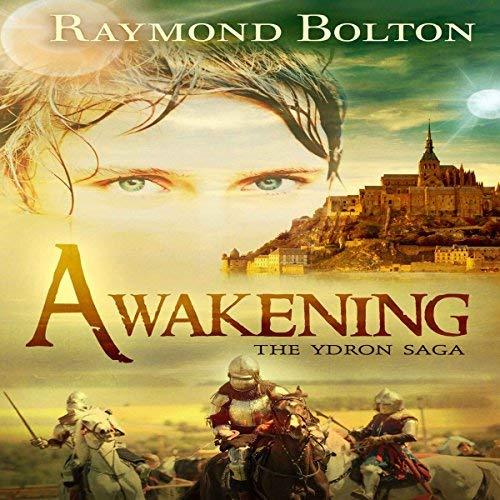 Awakening raymond bolton