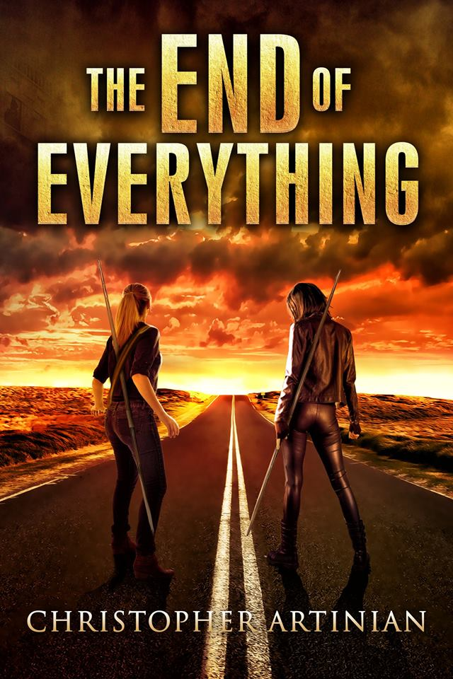 the end of everything Christopher Artinian