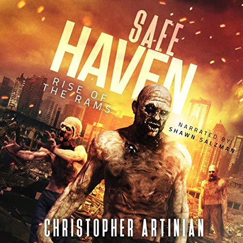 safe haven rise of rams Christopher artinian